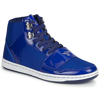 Cipők Magas szárú edzőcipők Creative Recreation GS CESARIO Kék