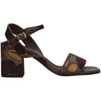 Cipők Női Szandálok / Saruk Paola Ferri D7433 BEIGE