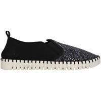 Cipők Női Belebújós cipők Ska 21PERLAGS6 BLACK