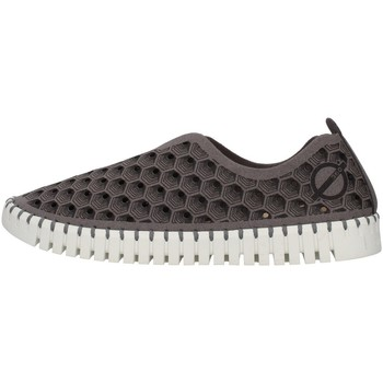 Cipők Női Mokkaszínek Ska 21OTELLOS6 GREY