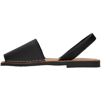 Cipők Női Szandálok / Saruk Ska 21IBIZADN BLACK