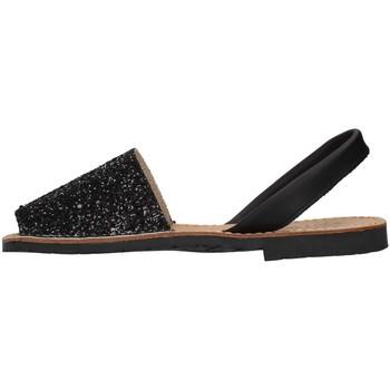 Cipők Női Szandálok / Saruk Ska 21IBIZADGN BLACK