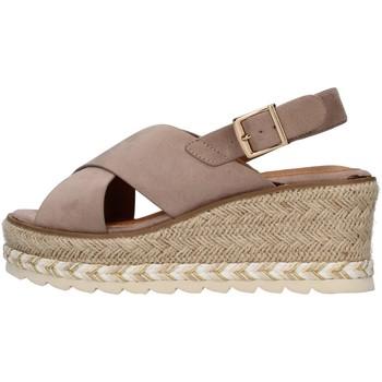 Cipők Női Szandálok / Saruk Refresh 72854 BEIGE