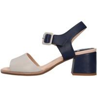 Cipők Női Szandálok / Saruk CallagHan 29202 GREY