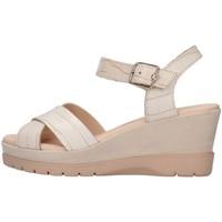 Cipők Női Szandálok / Saruk CallagHan 29004 BLUE