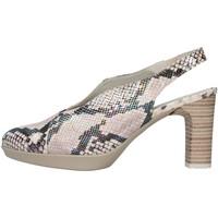 Cipők Női Félcipők CallagHan 27004 GREY
