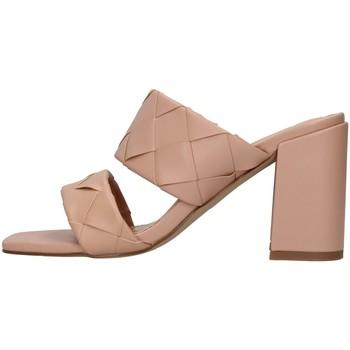 Cipők Női Szandálok / Saruk Steve Madden DARE PINK