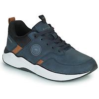 Cipők Férfi Rövid szárú edzőcipők Kangaroos KO-FIO Kék