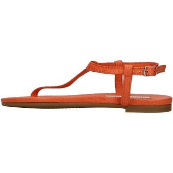 Cipők Női Szandálok / Saruk Inuovo 101141 ORANGE