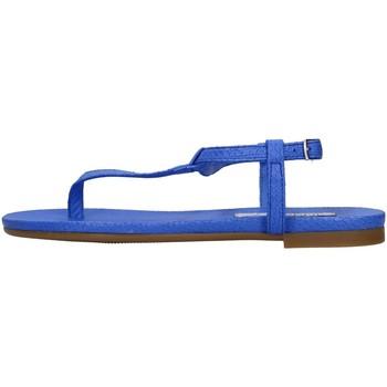 Cipők Női Szandálok / Saruk Inuovo 101141 NAVY BLUE