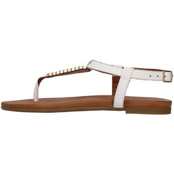 Cipők Női Szandálok / Saruk Inuovo 101143 WHITE