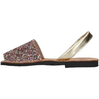 Cipők Női Szandálok / Saruk Ska 21IBIZADGL GOLD