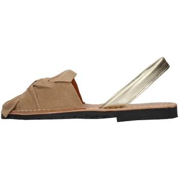 Cipők Női Szandálok / Saruk Ska 21CARIBEDJL BEIGE