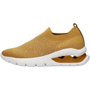 Cipők Női Rövid szárú edzőcipők CallagHan 45806 YELLOW