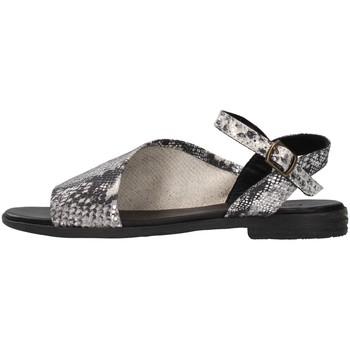 Cipők Női Szandálok / Saruk Bueno Shoes 21WN5001 BLACK