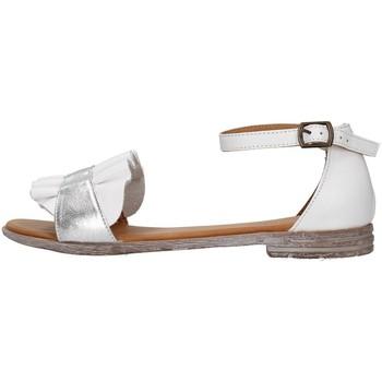 Cipők Női Szandálok / Saruk Bueno Shoes 20WN5021 WHITE