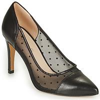 Cipők Női Félcipők Fericelli PAWAKA Fekete