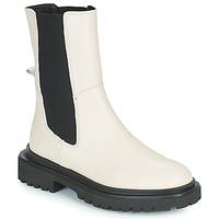 Cipők Női Bokacsizmák Fericelli PANIMA Fekete