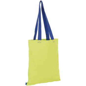 Táskák Bevásárló szatyrok / Bevásárló táskák Sols HAMILTON Lima Verde