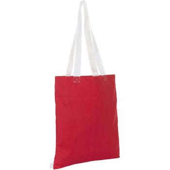 Táskák Bevásárló szatyrok / Bevásárló táskák Sols HAMILTON Rojo Rojo