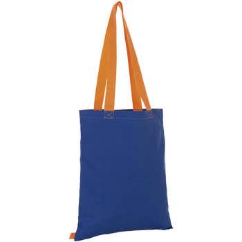 Táskák Bevásárló szatyrok / Bevásárló táskák Sols HAMILTON Azul Azul