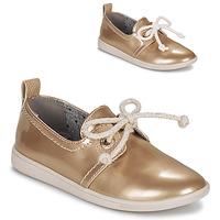 Cipők Gyerek Rövid szárú edzőcipők Armistice VOLT ONE Arany