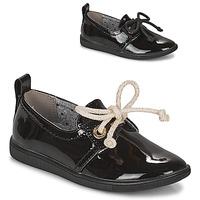 Cipők Gyerek Rövid szárú edzőcipők Armistice VOLT ONE Fekete