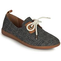 Cipők Női Rövid szárú edzőcipők Armistice VOLT ONE Szürke / Barna