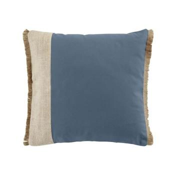 Otthon Párnák Douceur d intérieur GREENYBEL Kék