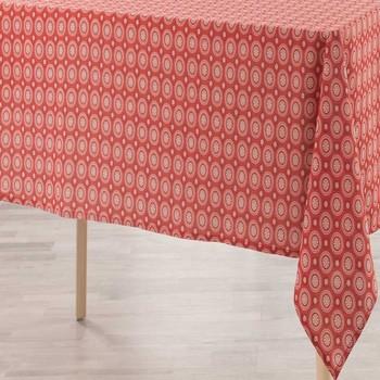 Otthon Asztalterítő Douceur d intérieur DOLKA Piros