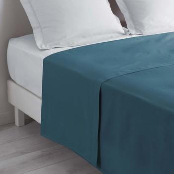 Otthon Lepedő Douceur d intérieur LINA Kék / Este