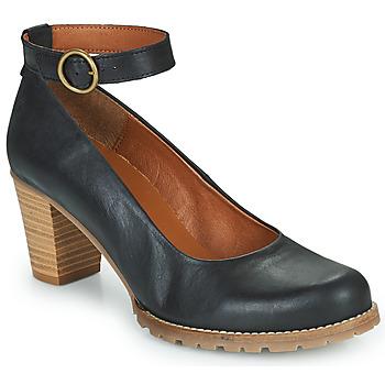 Cipők Női Félcipők Casual Attitude JALAYELE Fekete