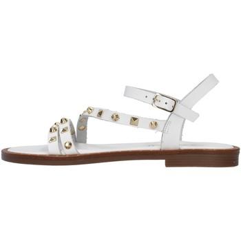 Cipők Női Szandálok / Saruk S.piero E2-009 WHITE