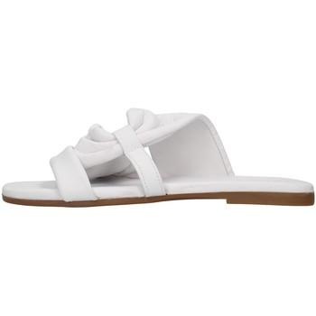 Cipők Női Papucsok Inuovo 447044 WHITE