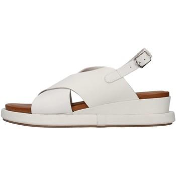 Cipők Női Szandálok / Saruk Inuovo 782009 WHITE