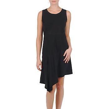 Ruhák Női Rövid ruhák Joseph LEENA Fekete