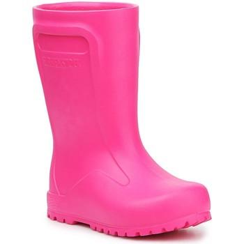 Cipők Gyerek Gumicsizmák Birkenstock Derry Neon Pink 1006288 różowy