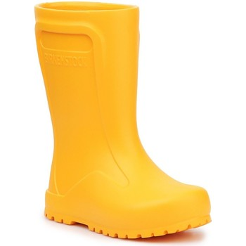 Cipők Gyerek Gumicsizmák Birkenstock Derry 1006284 żółty