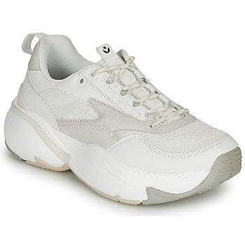Cipők Női Rövid szárú edzőcipők Victoria  Fehér