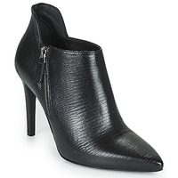 Cipők Női Bokacsizmák Minelli PETROULIA Fekete
