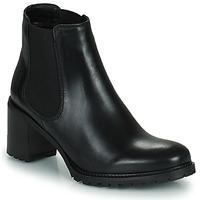 Cipők Női Bokacsizmák Minelli PETRINA Fekete