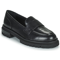 Cipők Női Mokkaszínek Minelli JOY Fekete