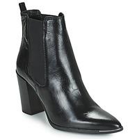 Cipők Női Bokacsizmák Minelli CERIKA Fekete