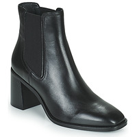 Cipők Női Bokacsizmák Minelli IRINA Fekete
