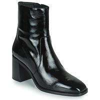 Cipők Női Bokacsizmák Minelli SELINA Fekete