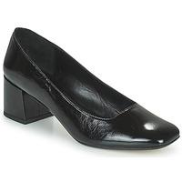 Cipők Női Félcipők Minelli METYLA Fekete