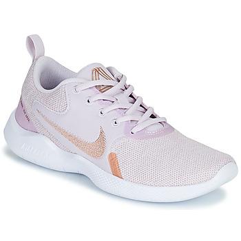 Cipők Női Multisport Nike WMNS FLEX EXPERIENCE RN 10 Rózsaszín / Arany