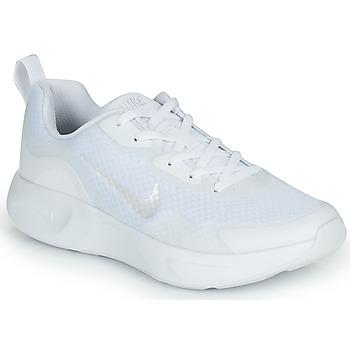 Cipők Női Multisport Nike WMNS NIKE WEARALLDAY Fehér