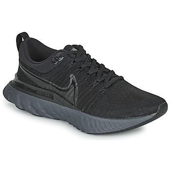 Cipők Férfi Futócipők Nike NIKE REACT INFINITY RUN FK 2 Fekete