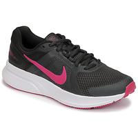 Cipők Női Futócipők Nike W NIKE RUN SWIFT 2 Szürke / Piros